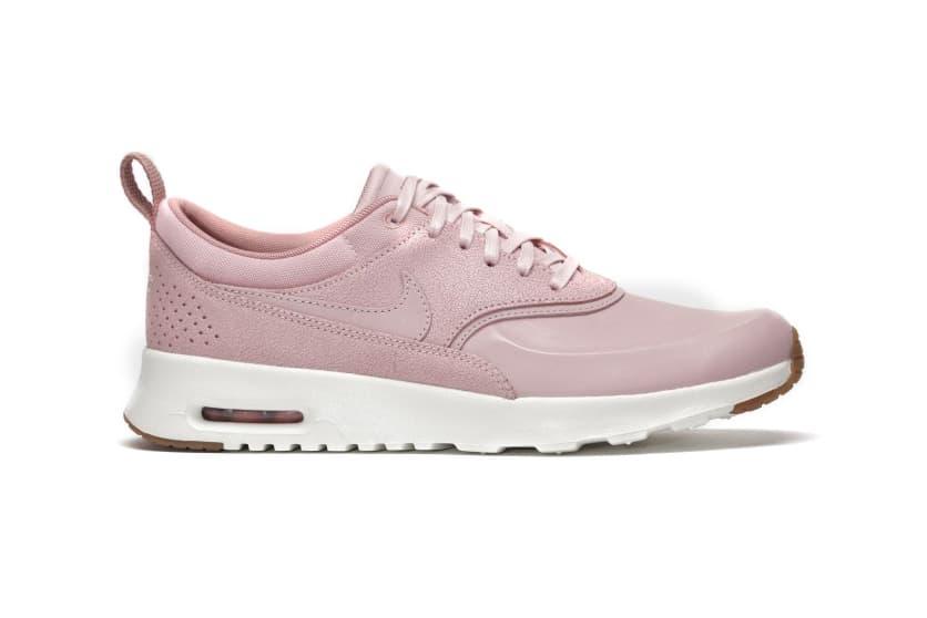 Nike Air Max Thea Premium Pink Glaze