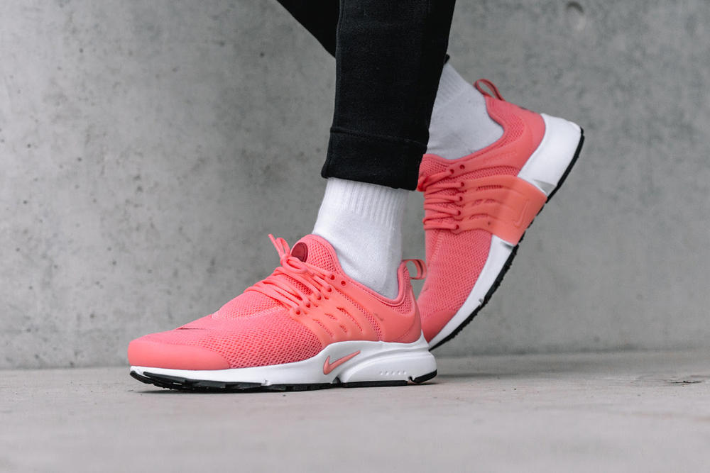 Nike Air Presto Bright Melon
