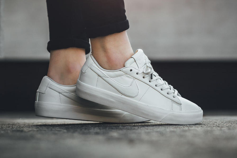 NikeLab Blazer Low Studio Sail