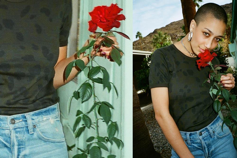 OBEY WOMENS 2017 Spring Lookbook