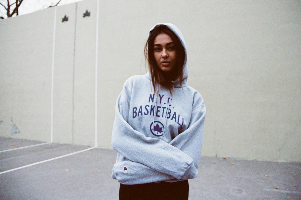 the city of new york only ny 2016 winter lookbook