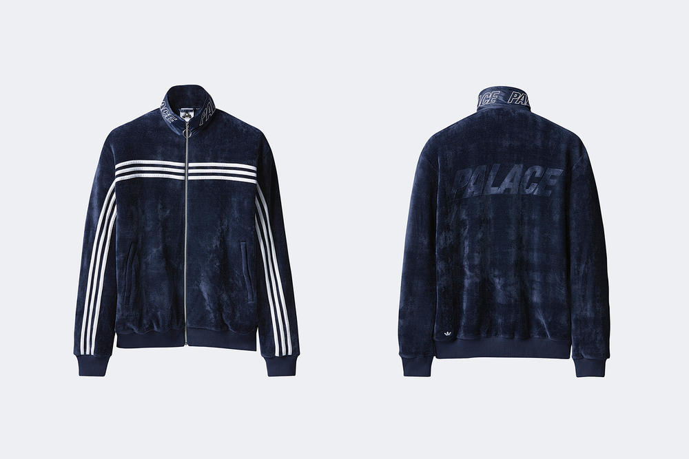 adidas Originals Palace Skateboards 2016 Fall Winter Drop 2