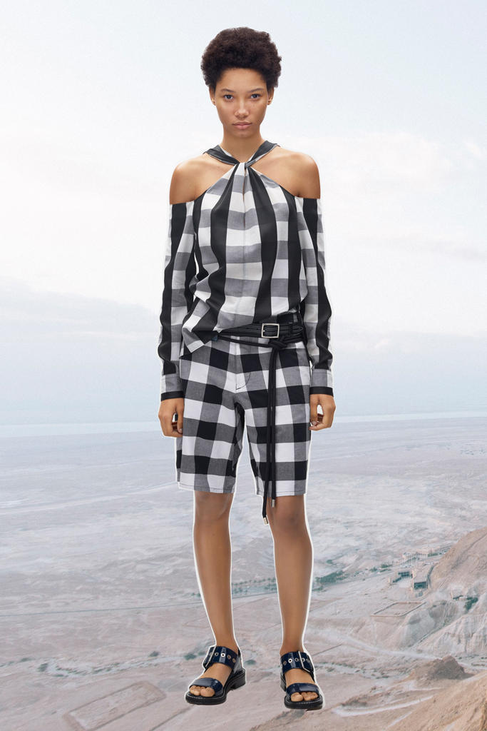 Rag and Bone 2017 Pre Fall Collection Lookbook