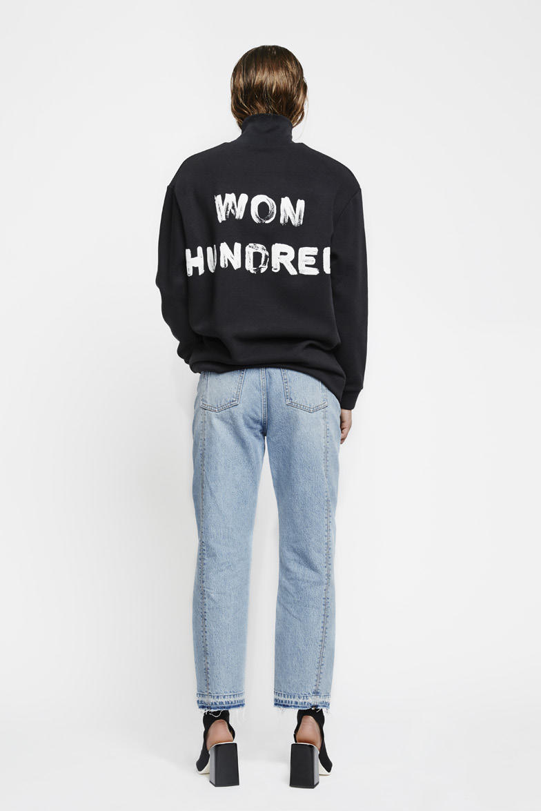 Won Hundred 2017 Spring Summer