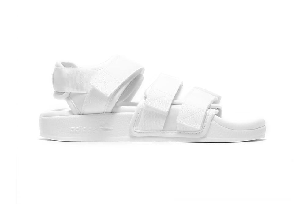 73f00e73f6ba adidas adilette Sandal Is a Dad Sandal