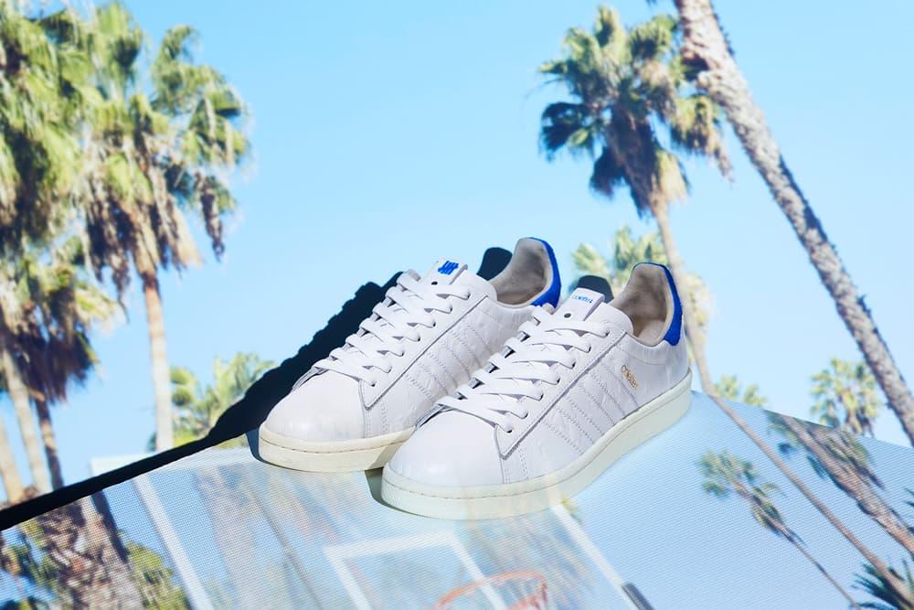 adidas Consortium Sneaker Exchange colette x UNDEFEATED