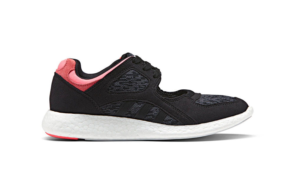 adidas EQT Support ADV Racing 91 Racing 91/16 2017 Spring Summer Women's Exclusive