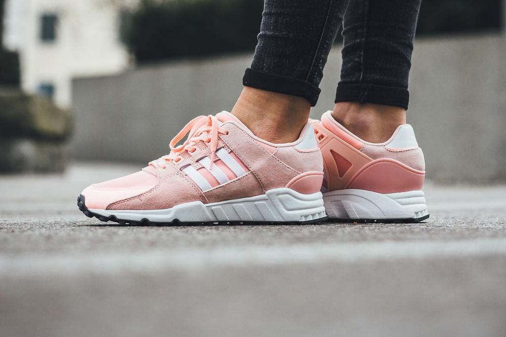 adidas Originals EQT Support RF Pink