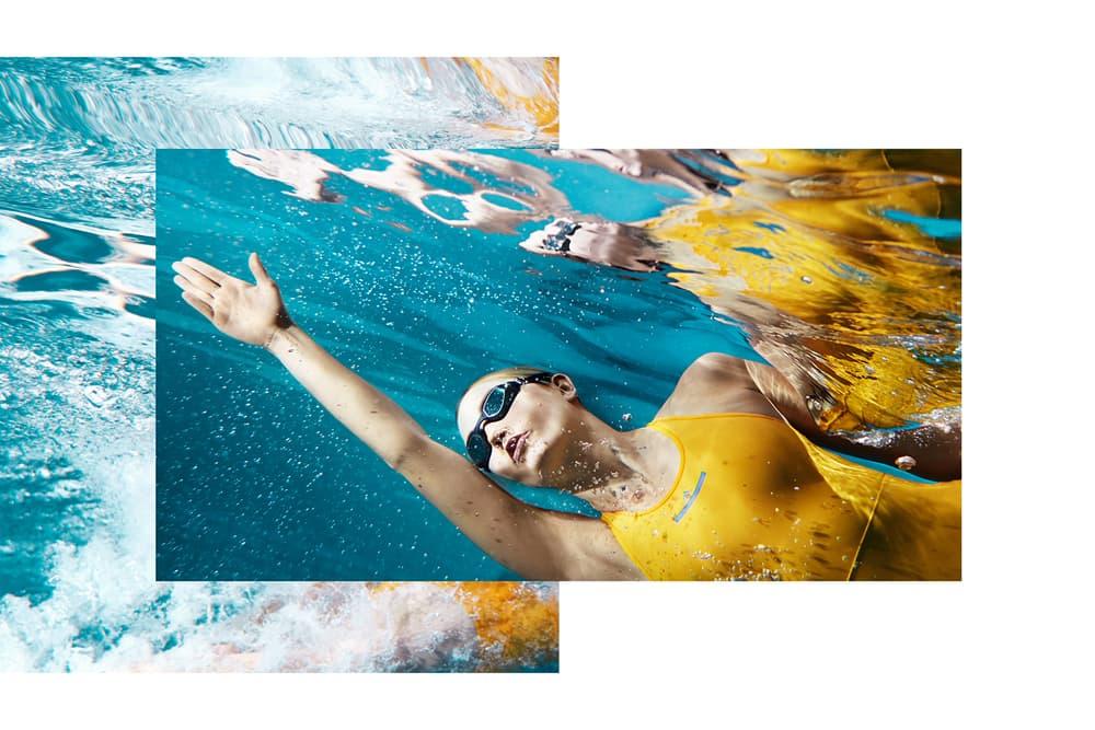 adidas by Stella McCartney 2017 Spring Summer Campaign