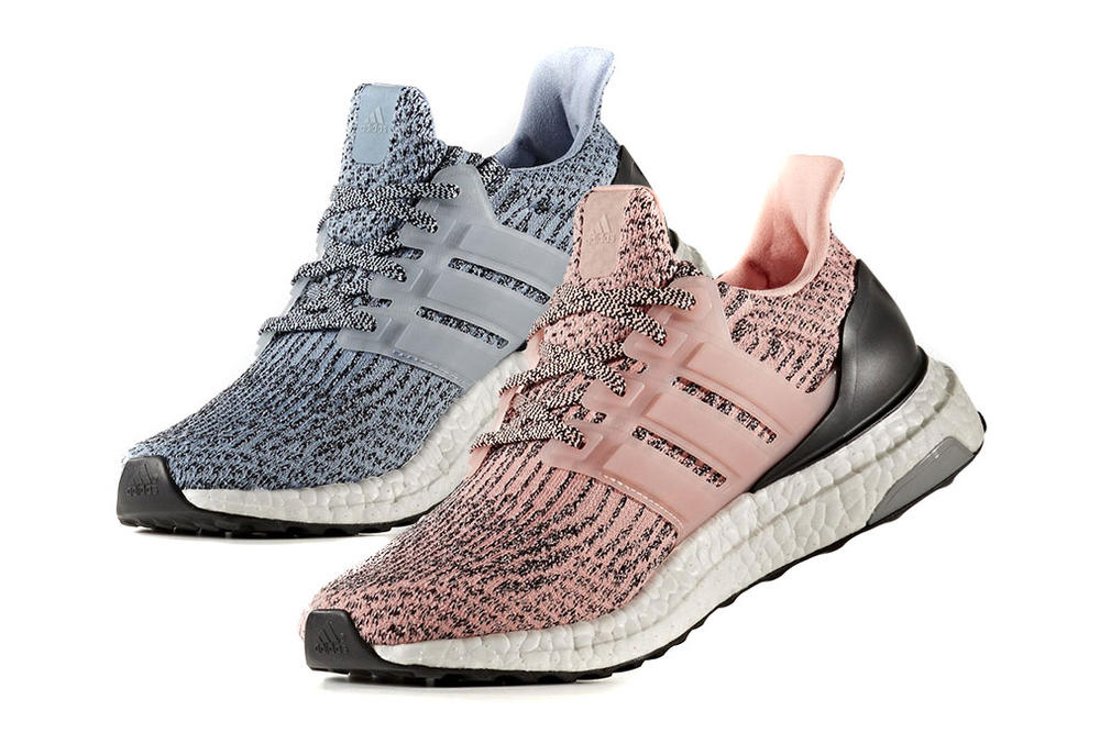 0884e9489a9 adidas UltraBOOST 3.0 Still Breeze and Tactile Blue Release Date ...