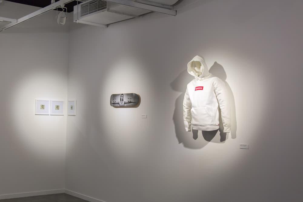 Adrianne Ho NikeLab MUSE Exhibition Shanghai