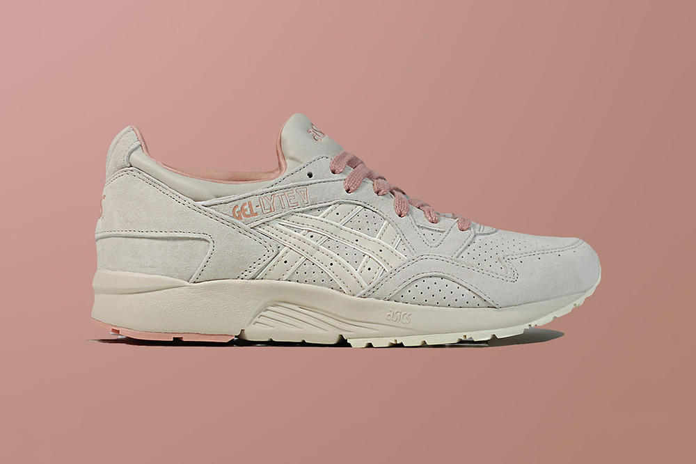 ASICS GEL-Lyte V Peach Birch