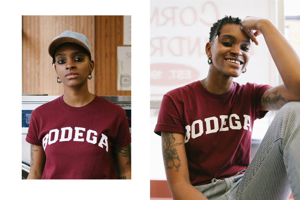 Bodega 2017 Community Outreach Collection