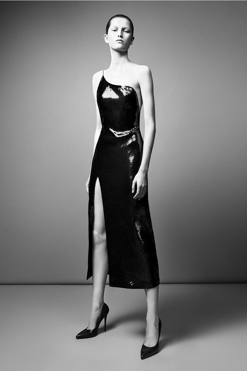 Millie Bobby Brown Calvin Klein Raf Simons Campaign