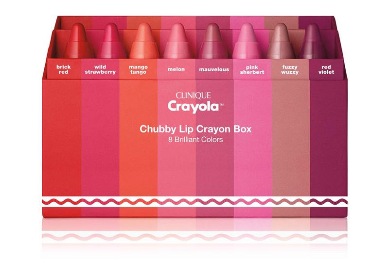 Clinique Crayola Chubby Sticks
