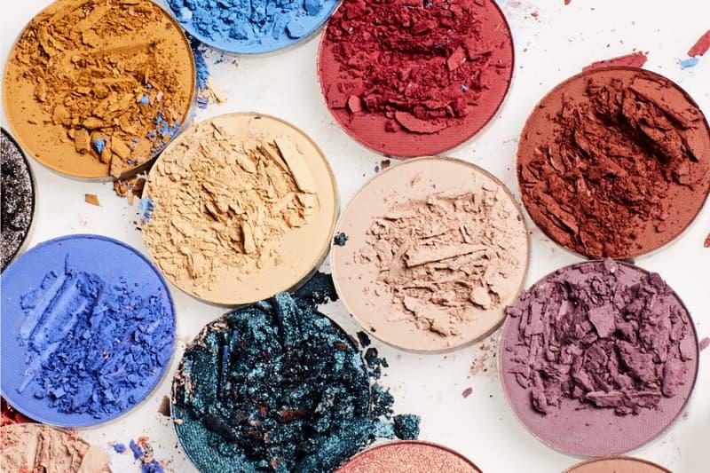 ColourPop Pressed Powder Eyeshadow