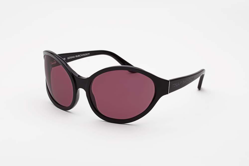 31f82487633 Gosha Rubchinskiy and SUPER by RETROSUPERFUTURE Eyewear Collection ...
