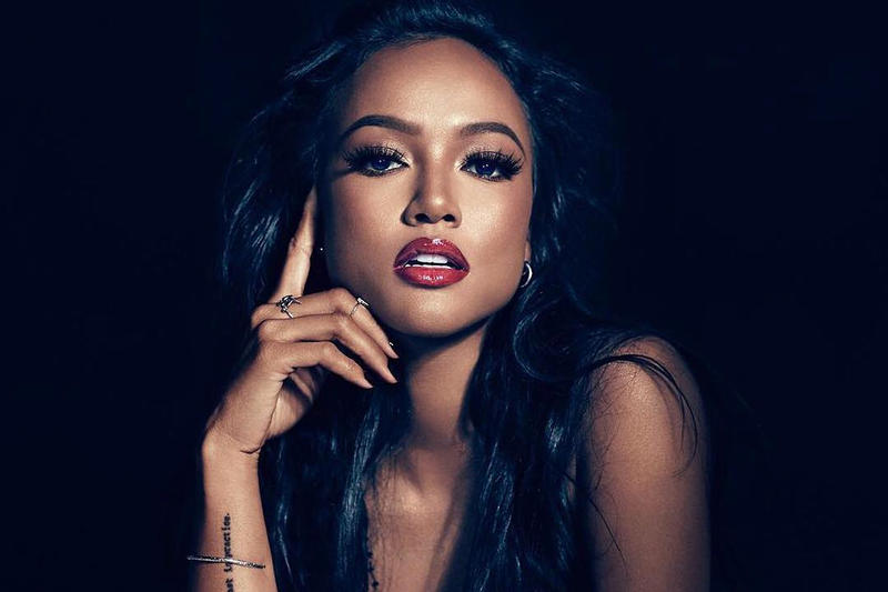 Karrueche Tran Pretty Girls Like Trap Music Playlist 2 Chainz