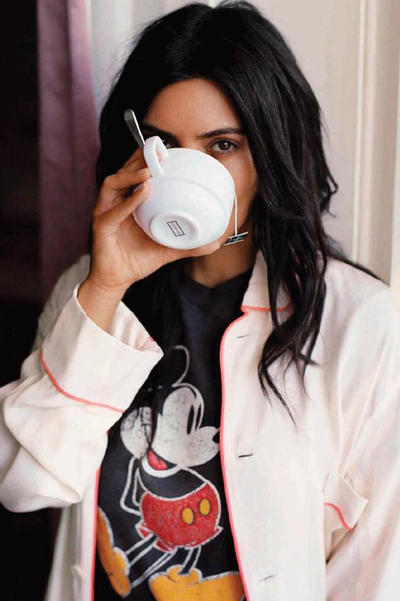 Kim Kardashian Tea