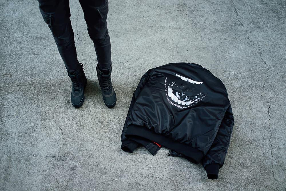Luke Vicious 2017 Spring Summer Collection denim jacket croptop