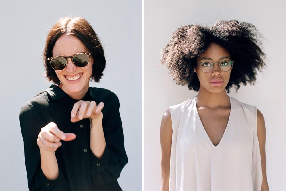 MYKITA Eyewear 2017 Spring Lookbook