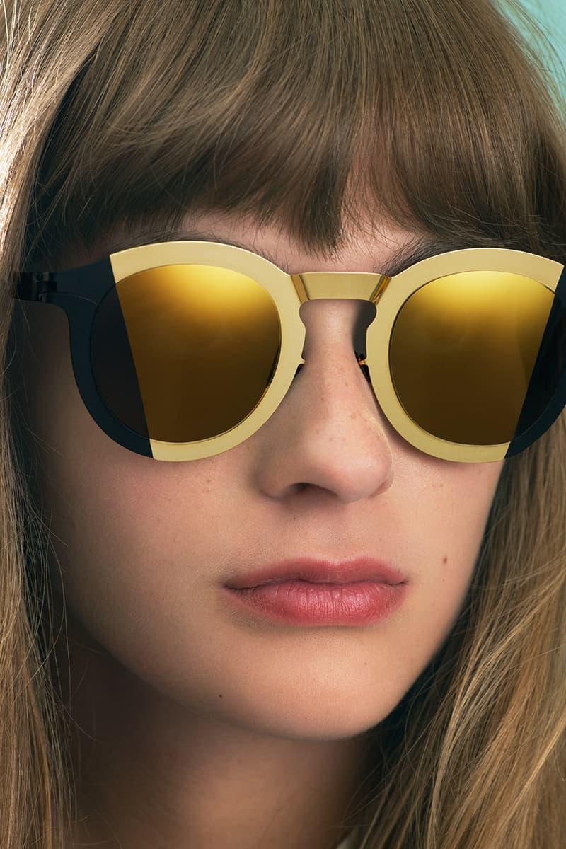 MYKITA 2017 STUDIO Eyewear Collection