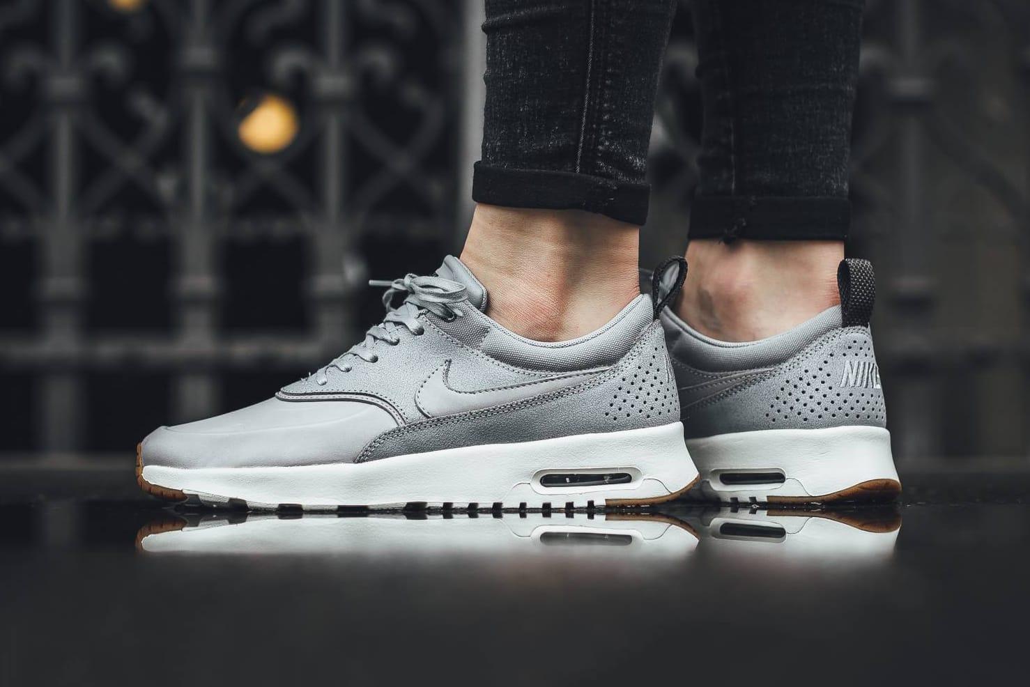 Nike Air Max Thea Premium In \