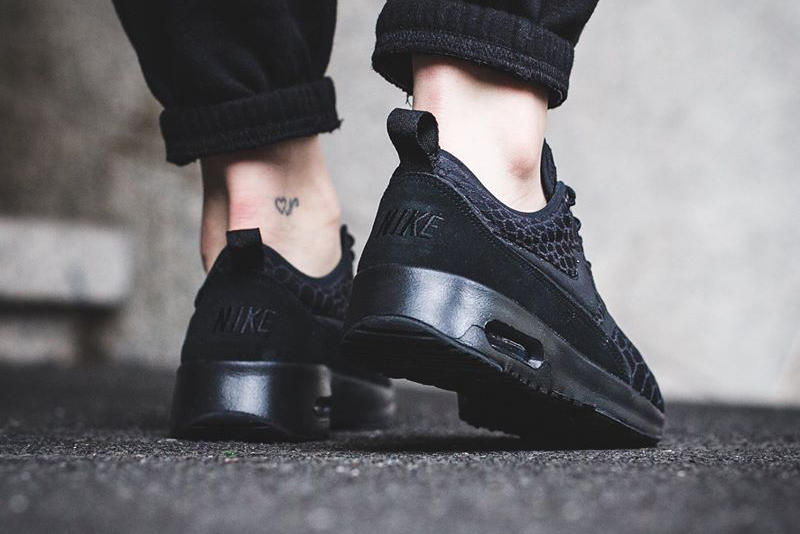 Nike Air Max Thea Ultra SE Black