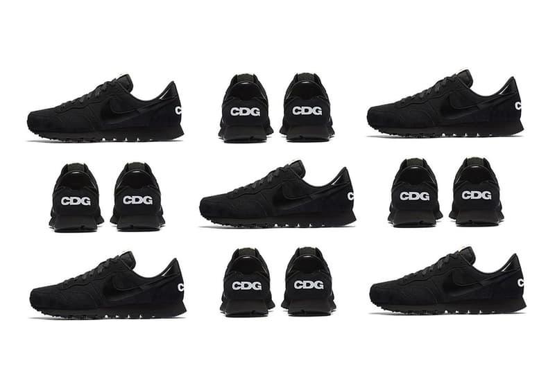 Nike x COMME Des GARÇONS CDG Air Pegasus 83