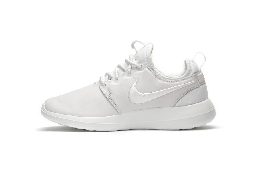 Nike Roshe Two Summit White Is Clean AF