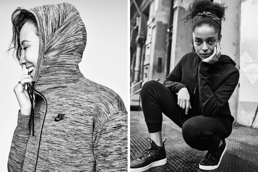 Nike Tech Knit Spring 2017 Essentials Collection