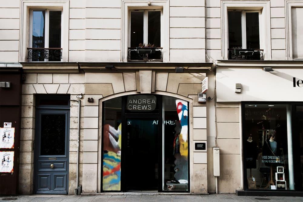 big sale e1dfd 08ad1 The 7 Best Boutiques to Shop Women's Streetwear in Paris ...