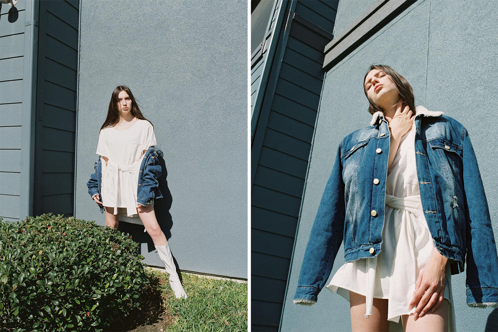 Profound Aesthetic 2017 Spring Editorial