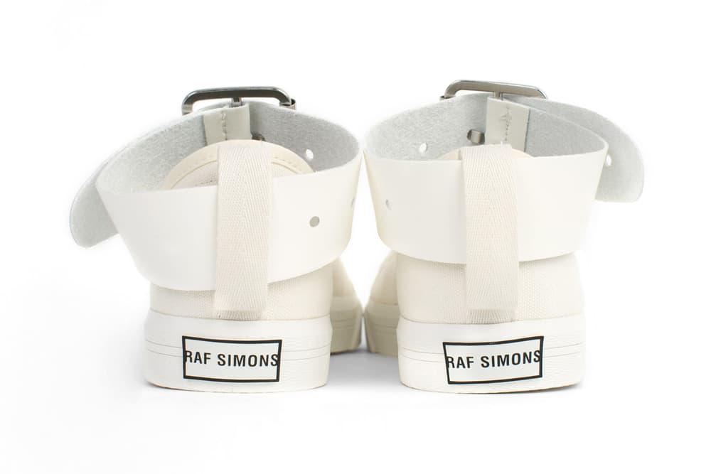 Raf Simons x adidas Spirit Buckle