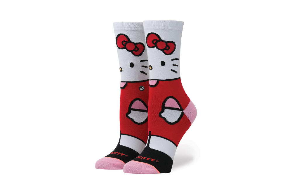 Sanrio x Stance Hello Kitty Collection