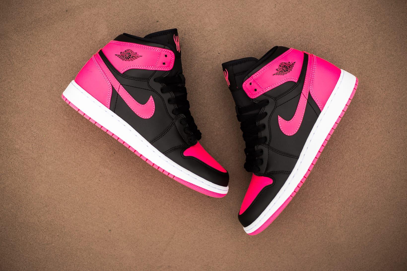 Nike and Jordan Brand Collaboration