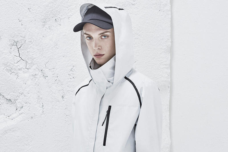 Stampd x PUMA 2017 Spring/Summer Collection