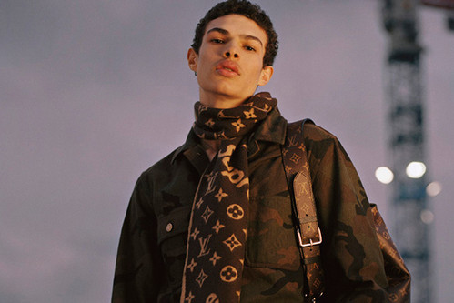 0454a5345f2 Here s Your Official First Look at the Supreme x Louis Vuitton Collaboration