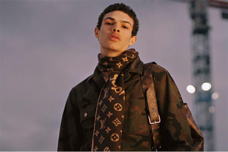 Supreme Louis Vuitton Collaboration Paris Fashion Week