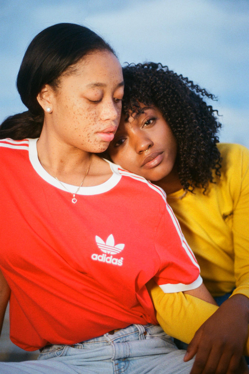 Urban Outfitters Love Stories Campaign
