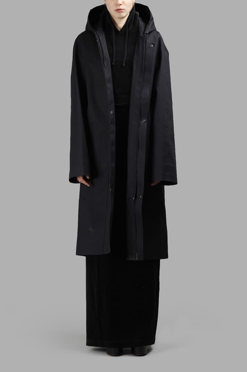 Vetements Mackintosh Raincoat