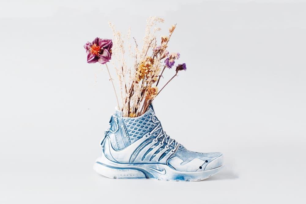 NikeLab Presto Ceramic Vase Incense Chamber ACRONYM