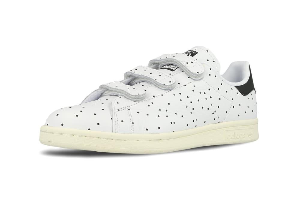 adidas Originals Stan Smith CF Polka Dots