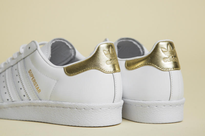 Beauty and Youth adidas Originals Superstar 80s
