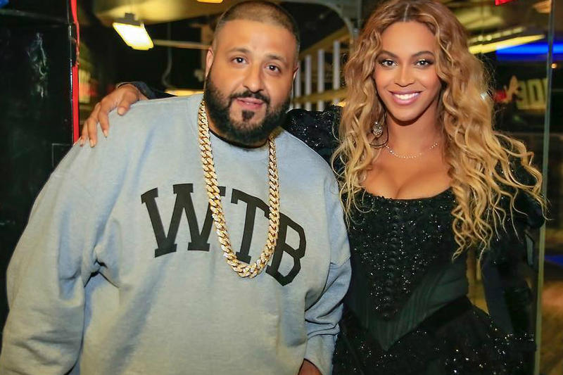 Beyonce Dj Khaled Jay Z Shining