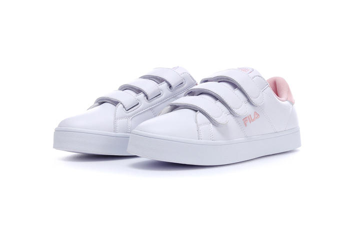 FILA Court Deluxe Strawberry Milk Pack