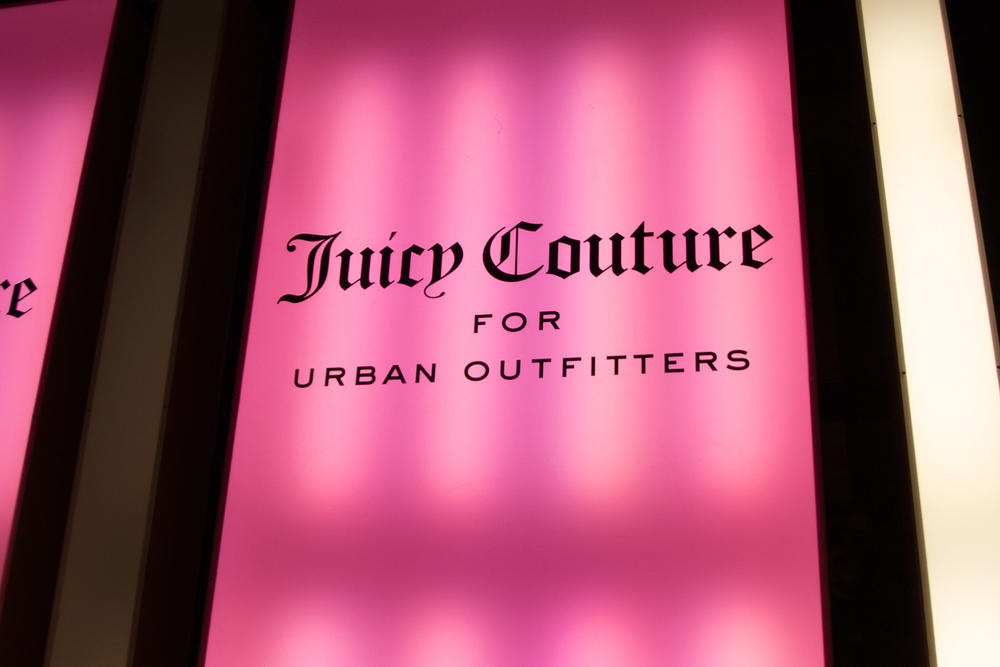 juicy couture urban outfitters tinashe