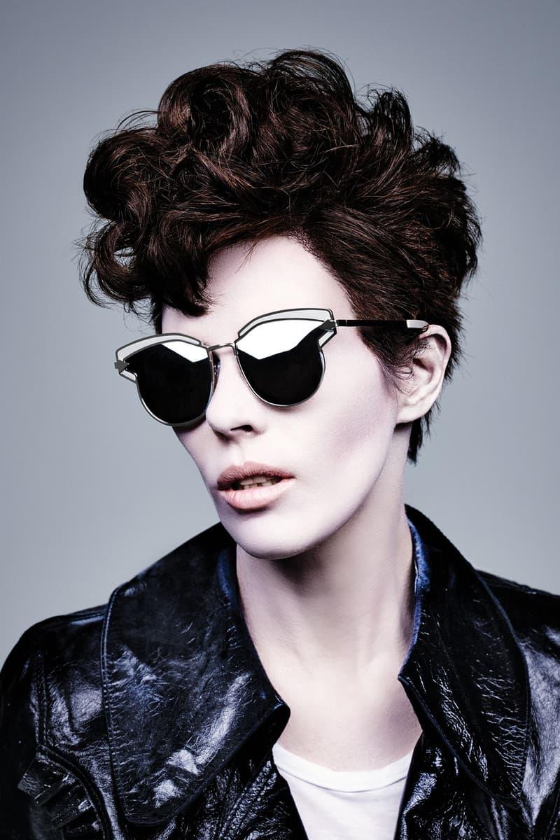 Karen Walker Transformers Campaign Sunglasses