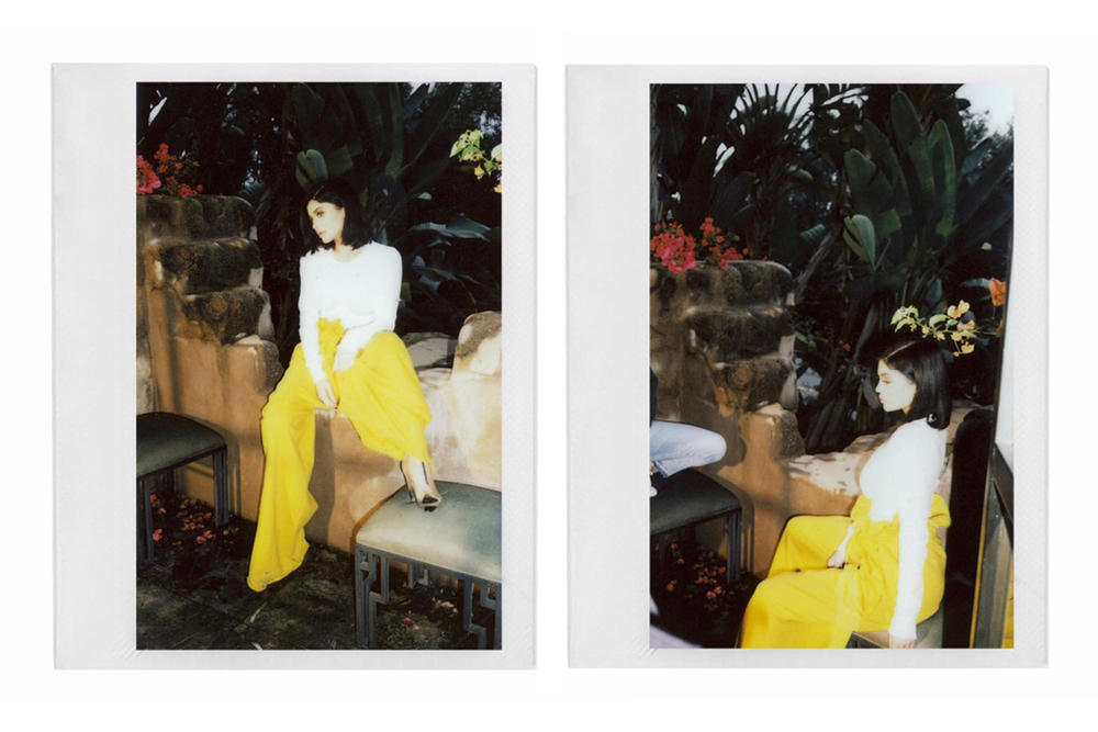 Kendall Kylie Jenner Drop One Collection