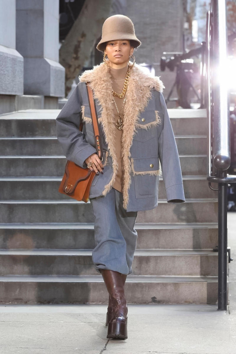 Marc Jacobs Fall Winter 2017 Collection